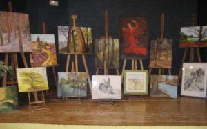 tableaux mjc gevrey-chambertin